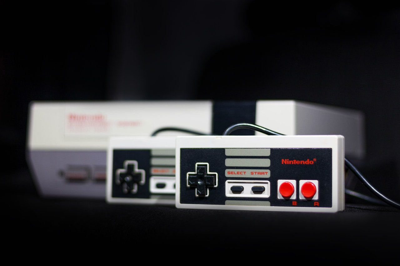 nintendo-gaming-console