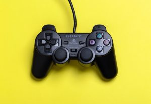 playstation-controller